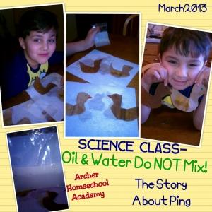 Duck Science